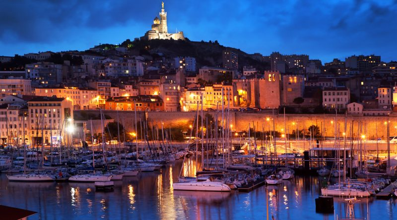 Marseille immobilier