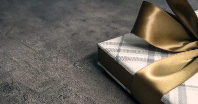 5 cadeaux personnalisés