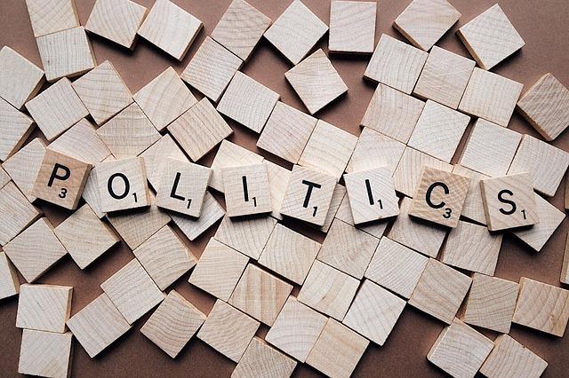 Devenir politicien