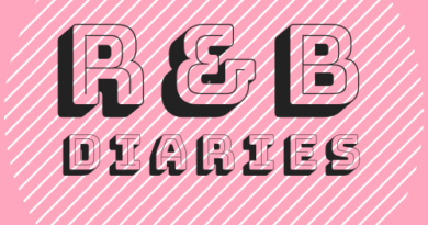 RNB-Diaries, le média français spécialisé dans la musique R&B