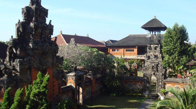 Une semaine de vacances à Bali